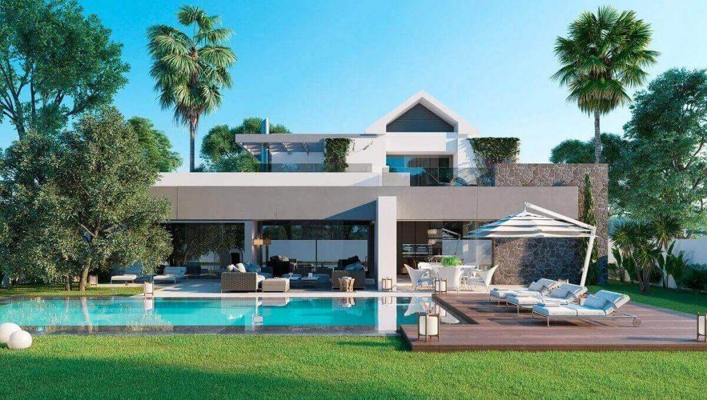 Exclusive neighbourhoods Costa del Sol