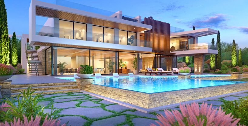 Lagoon Villas by ARC – La Reserva Sotogrande
