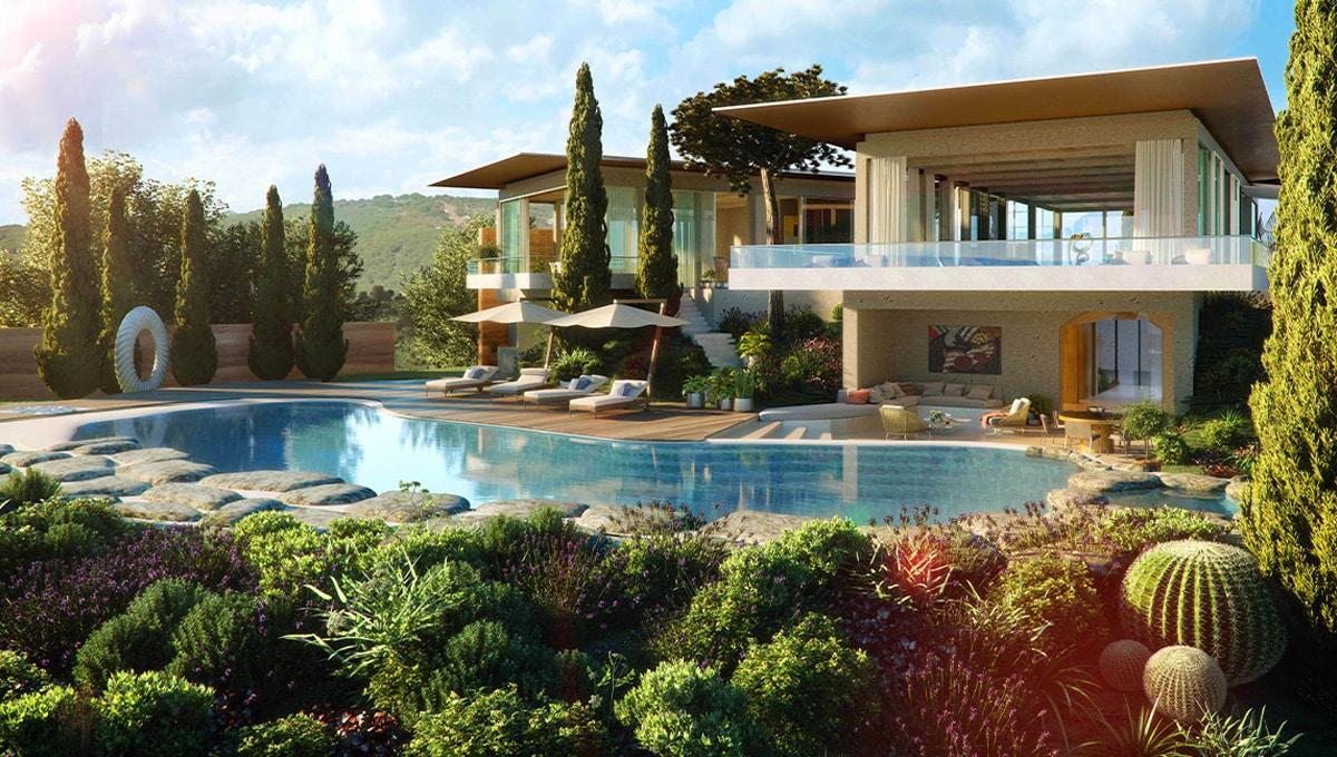 TheSeven Luxury Villa in La Reserva Sotogrande