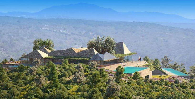 The Seven – The Jensen Villa – La Reserva de Sotogrande
