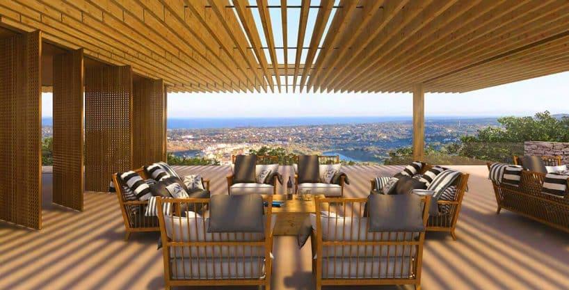 The Seven – The Kogan Villa by Studio MK 27 –La Reserva Sotogrande