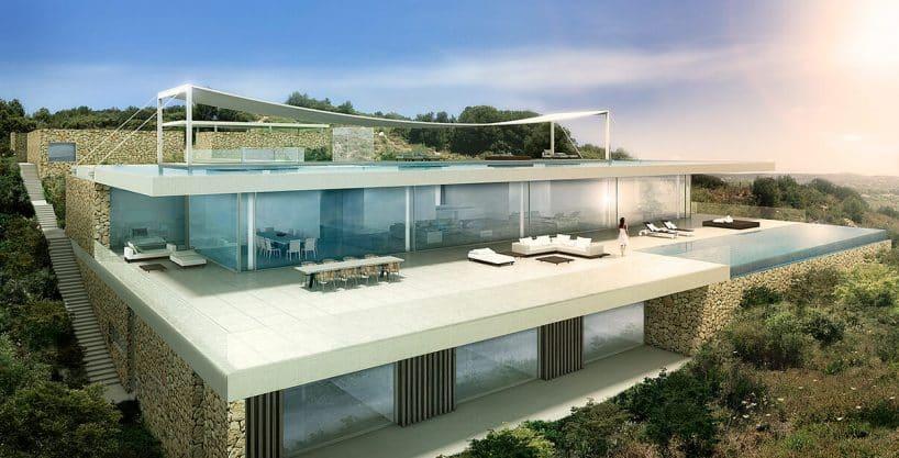 The 15 Villas by Vicens & Ramos – La Reserva Sotogrande