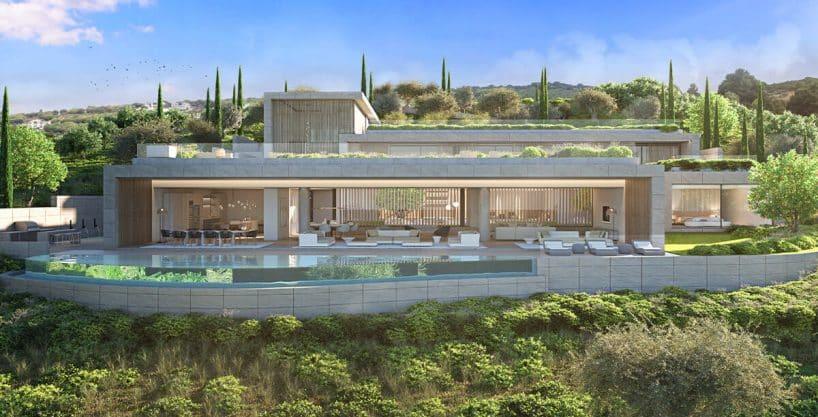The Fifteen Villas by Ark – La Reserva de Sotogrande