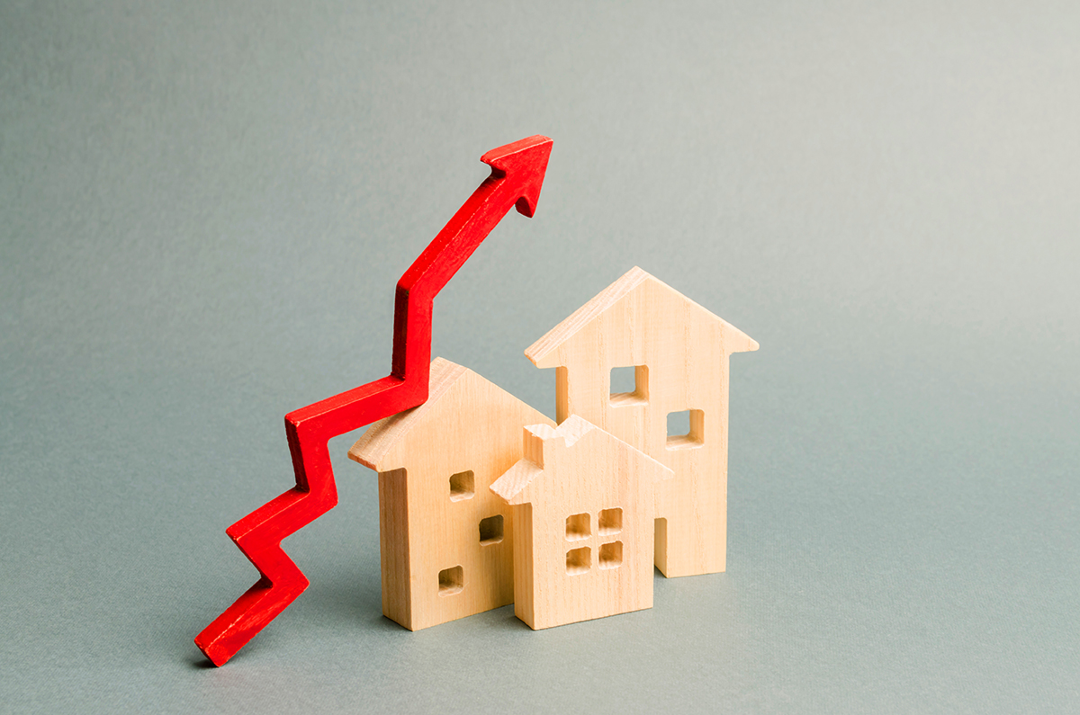House prices and inflation