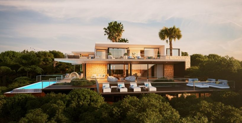 Villa Las Nubes – Fabulous property for sale in Sotogrande