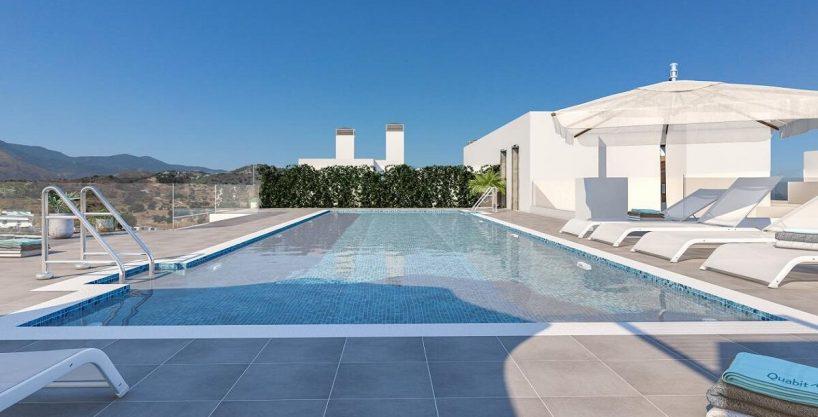 3 Bedroom Penthouse for sale in Los Pedregales Estepona
