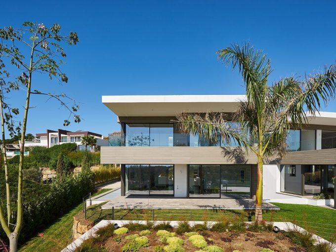 Villa for sale Los Flamingos