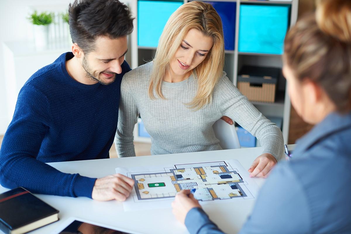 Homebuyers wishlist - More Space