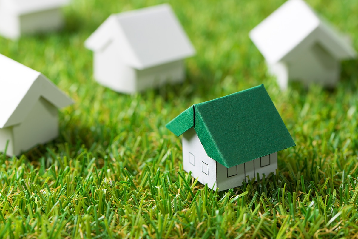 Homebuyers wishlist - Eco Friendly home