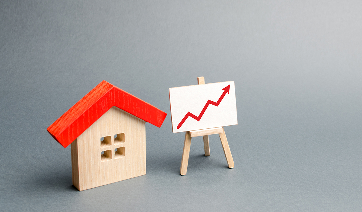 Costa del Sol property prices are on the move up