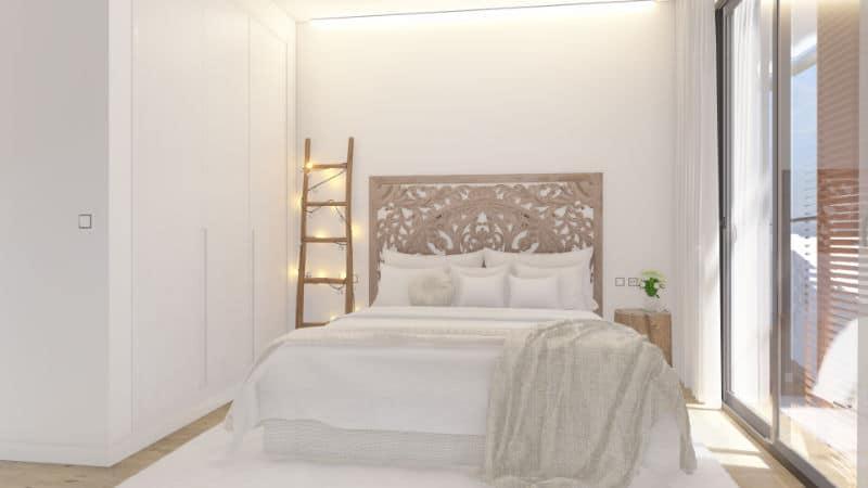 10. Dormitorio