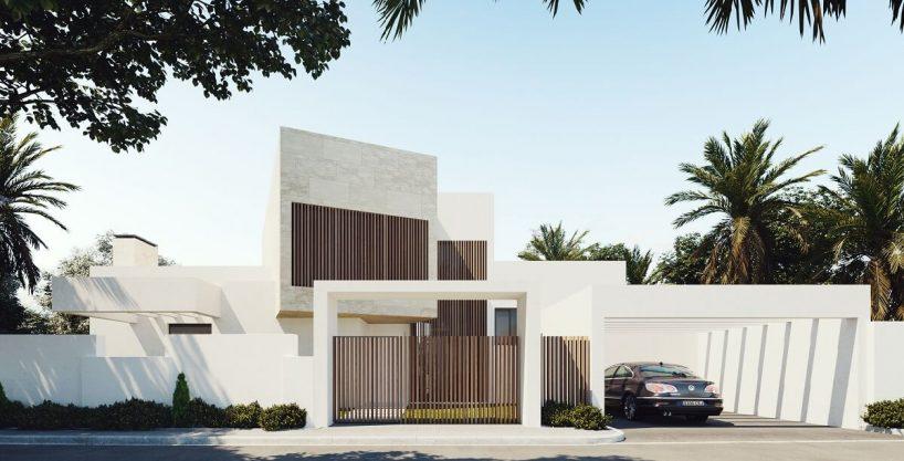 Mirador Village – Fabulous Villas for sale in Benahavis