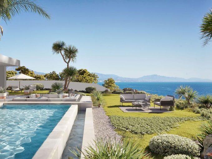 Oceanic Villas