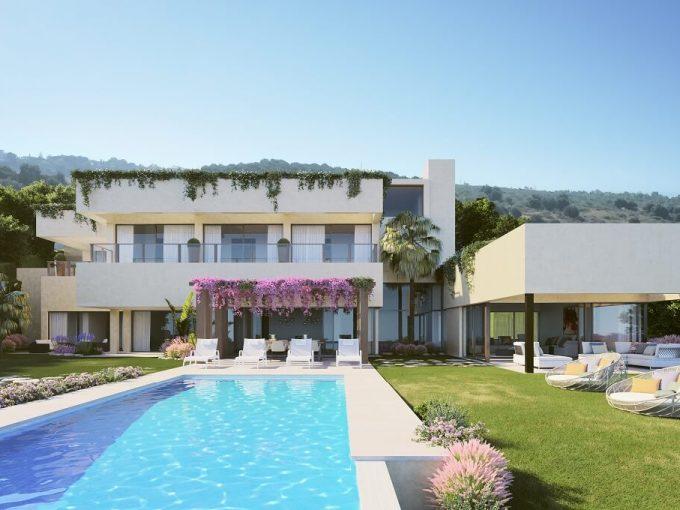 Villa 17 Los Flamingos