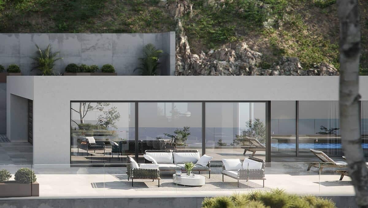 La Unique Oceanic Villas (10)