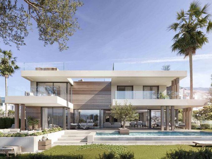 Villas Silk Estepona