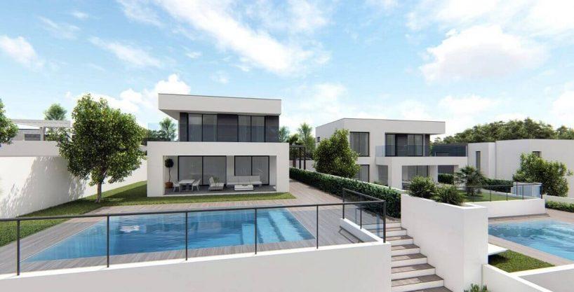 Modernas Villas en Venta en La Duquesa – A pasos de la playa